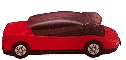 Buy Bargain Kinyo VHS Videotape Rewinder. Model F-2000 VHS. Color: Red