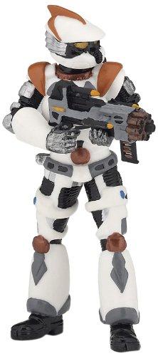 Papo Galactic Warrior