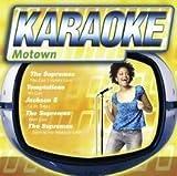 echange, troc Various Artists - Karaoke: Motown