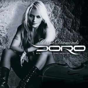 Doro - Let Love Rain On Me EP - Zortam Music