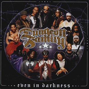 Dungeon Family - Trans DF Express