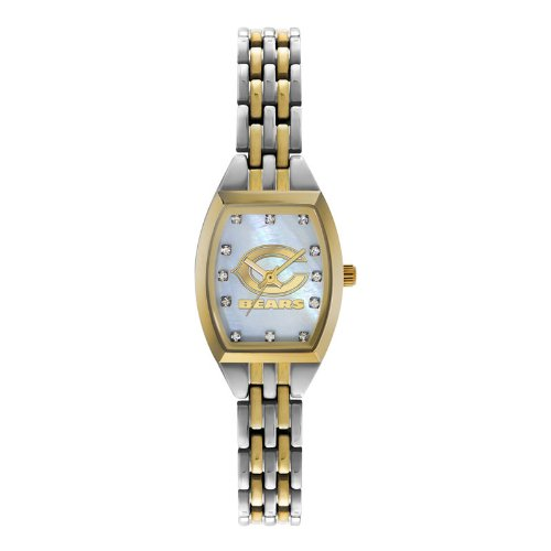 """Game Time Women's NFL-WCL-CHI """"World Class"""" Watch - Chicago Bears"""