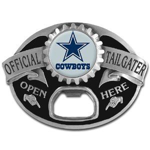 NFL Dallas Cowboys Tailgater Buckle