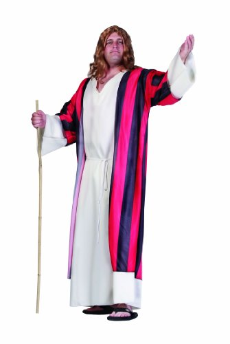 Moses-tunic & Robe Costume Plus Size