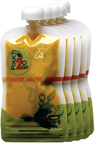 pouch2go-reusable-baby-food-pouches-pack-of-5-pouches-100-ml