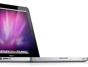 Apple MacBook Pro 2.4GHz Core 2 Duo/13.3