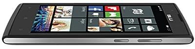 Blu Win JR LTE (Grey, 4GB)