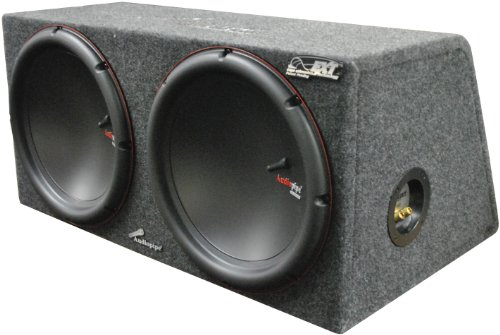 Woofer Boxes/Tube - Model#: Apsb120Et