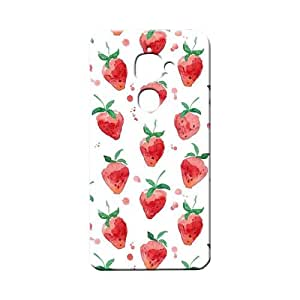 G-STAR Designer Printed Back Case cover for LeEco Le 2 / LeEco Le 2 Pro G3210