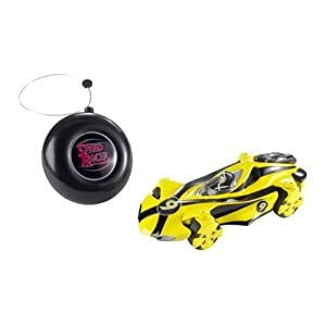 Mattel: HOT WHEELS R/C Speed Racer RACER X GT Radio Control Vehicle