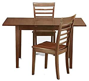 Dining Table With 2 Chairs Home Kitchen