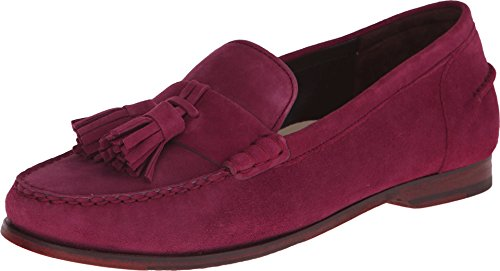 Cole Haan Women's Pinch Grand Tassel Penny Loafer, Purple, Size 7.0 (Cole Haan Pinch Grand compare prices)