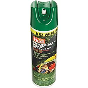 do it best woodsman insect repellent home pest control products patio lawn. Black Bedroom Furniture Sets. Home Design Ideas