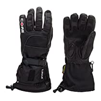 Gerbing Coreheat Snow 2 Womens Heated Ski Gloves Medium