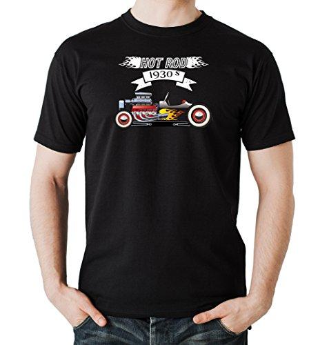 hot-rod-1930-t-shirt-nero-certified-freak-l