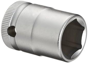 """Wera Zyklop 8790 HMC 1/2"""" Socket, Hex head 11/16"""" x Length 37mm"""