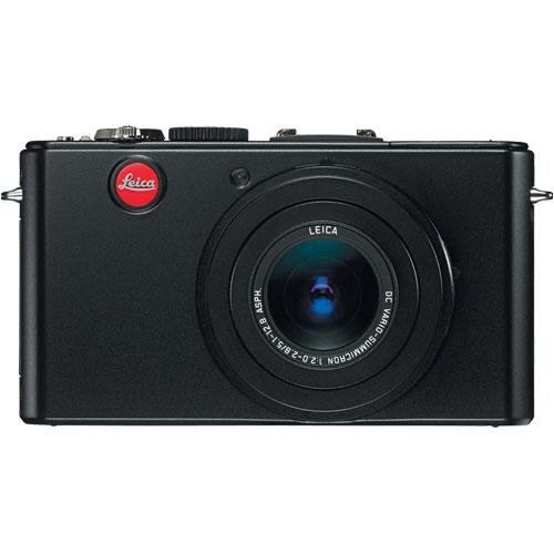 Leica D-LUX 4 is the Best Compact Point and Shoot Digital Camera Overall Under $700