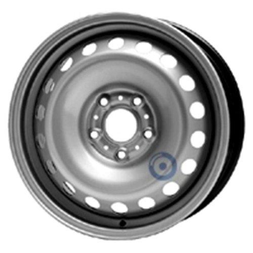 CERCHI-IN-FERRO-ALCAR-AC7215-RENAULT-Kangoo-II-0108-6X15-5X108-60-ET44-Colore-Silver-Grigio