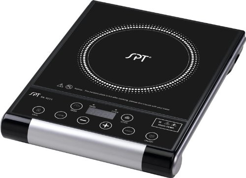 SPT Micro-Computer Radiant Cooktop