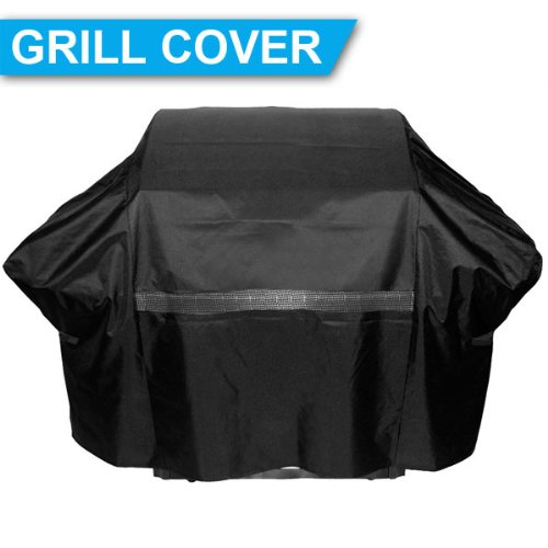 Fh-Gc801 High Quality Grill Cover 82 Inches Xl
