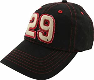 Kevin Harvick Chase Authentics Budweiser Big Number Hat by Chase Authentics