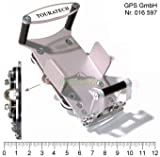Garmin Motor Bike Bracket for GPS eTrex From Touratech