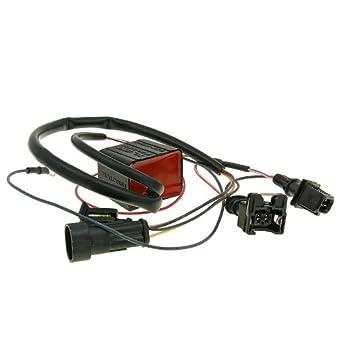 Lambda emulador Malossi TC Unit O2controlador
