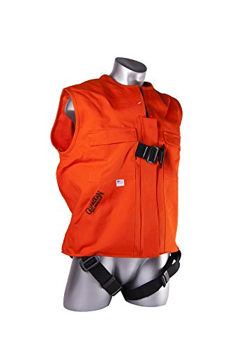 Safety Harness Regulations front-655064
