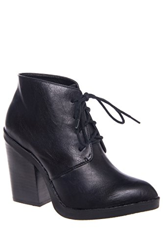Kilo Lace-up Ankle Boot