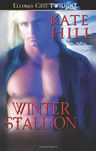 Winter Stallion: Volume 4 (Horsemen)