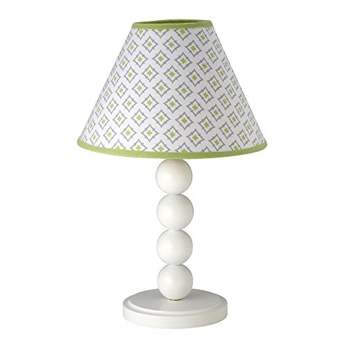 Wendy BellissimoTM Honey Bee Lamp Base and Shade - 1