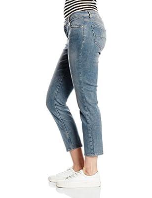 Mexx Women's Mx3022736 Women Pant Jeans