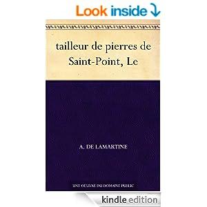 tailleur de pierres de Saint-Point, Le (French Edition)