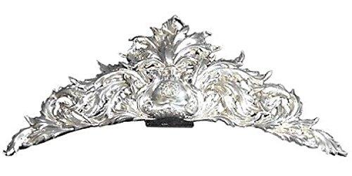 grande-imperiale-by-buccellati-sterling-silver-headboard-wall-decor-italy-0179