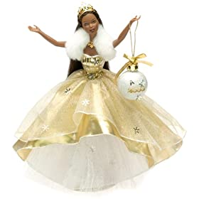Celebration Barbie 2000 Special Edition - African American: $19.75