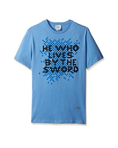 Vivienne Westwood Men's Live by the Sword T-Shirt