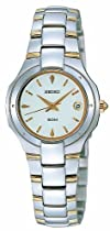 Seiko Ladies Watches Casual SXD781P1 - 2 4