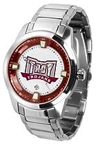 Troy State Trojans Titan Steel Watch
