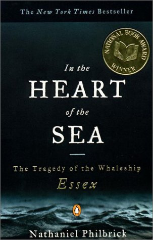 In the Heart of the Sea: The Tragedy of the Whaleship Essex Free Book Notes, Summaries, Cliff Notes and Analysis