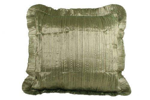 Croscill bedding reviews croscill iris european pillow for Cheap european pillows