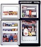 BuiltIn RefrigeratorFreezer
