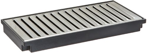 Wilbur Curtis DTP-08 Platic Drip Tray, 8
