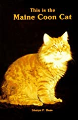 This Is the Maine Coon Cat