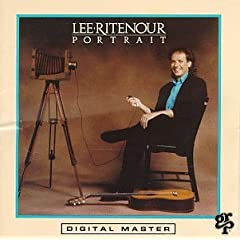 ♪Portrait [from US] [Import]   Lee Ritenour