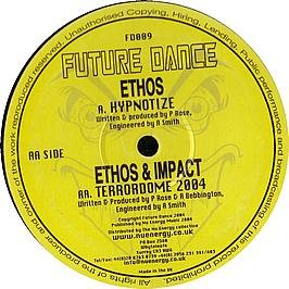Ethos / Hypnotize