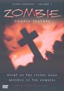 Revenge Of The Zombies/Night Of The Living Dead [VHS]