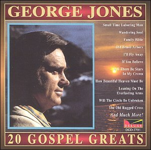 George Jones - Mr. Country & Western Music - Zortam Music