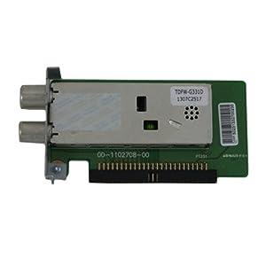 VU+ DVB-C/T2 Tuner