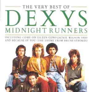 - The Very Best of Dexys Midnight Runners - Zortam Music
