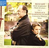 若き日の神童モーツァルト~初期交響曲集VOL.2